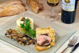 CODFISH;CUISINE;DISH;FOIE GRAS;FOOD;GASTRONOMIE;GASTRONOMY;MORUE;PLAT;PORTUGAIS;PORTUGAL;PORTUGUESE
