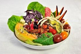 COOK;CUISINE;DISH;FOOD;NOURRITURE;PLAT;RESTAURANT;SALAD;SALADE;GASTRONOMIE;GASTRONOMY