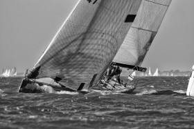 COURSE;RACE;REGATE;REGATTA;SAIL;VOILE;PRES;CLOSE HAULED;ON THE WIND