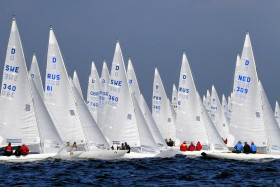 REGATE;REGATTA;COURSE;RACE;VOILE;SAIL;START;DEPART