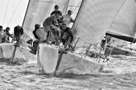 COURSE;OMBRE;RACE;REGATE;REGATTA;SAIL;SHADE;SHAPE;SILHOUETTE;VOILE;PRES;CLOSE HAULED;ON THE WIND;ACTION;SPI OUEST FRANCE