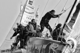 ACTION;CLOSE HAULED;COURSE;ENVOI;HOIST;ON THE WIND;PRES;RACE;REGATE;REGATTA;SAIL;SEND ALOFT;SPI;SPINNAKER;VOILE