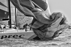 COURSE;RACE;REGATE;REGATTA;SAIL;VOILE;SPI;SPINNAKER;AFFALER;LOWER;HAUL IN;SPI OUEST FRANCE