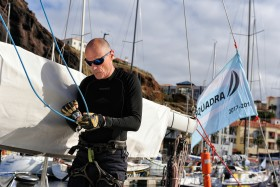 COURSE;DUO;OFFSHORE;RACE;REGATE;REGATTA;SAILING;SINGLE HANDED;SOLO;TRANSAT;TRANSATLANTIQUE;VOILE;ECOUTE;SHEET