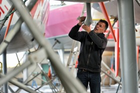 CHANTIER NAVAL;CLEANING;COURSE;DUO;NETTOYAGE;OFFSHORE;RACE;REGATE;REGATTA;SAILING;SHIPYARD;SINGLE HANDED;SOLO;TRANSAT;TRANSATLANTIQUE;VOILE;HIVERNER;WINTER