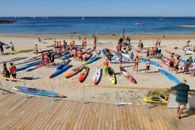 2018;BOARD;COUPE DE FRANCE;COURSE;MORBIHAN;PLANCHE;RACE;STAND UP PADDLE;SUP;TROPHY;PLAGE;BEACH