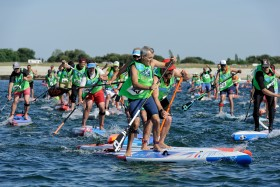 2018;BOARD;COUPE DE FRANCE;COURSE;MORBIHAN;PLANCHE;RACE;STAND UP PADDLE;SUP;TROPHY;START;DEPART