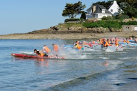 2018;BOARD;COUPE DE FRANCE;COURSE;MORBIHAN;PLANCHE;RACE;STAND UP PADDLE;SUP;TROPHY;DEPART;START